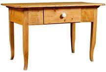 Desks. Antique.
