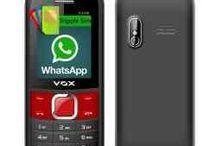 Vox V3100 BT Mobile