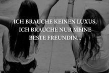 Freundschaft ❤
