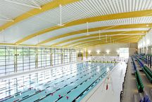 Sport / Specialist facilities and centres of excellence for education and leisure. These Include swimming pools, multi-purpose sports halls, beach sports, football, fitness centres and gymnasiums.