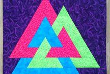 onmogelijke driehoeken