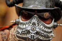 ° sTEAm PunK °