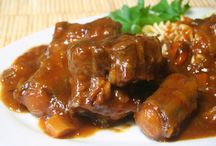 slow cooker oxtail