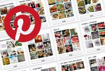 Pinterest / Pages researched to learn all about Pinterest