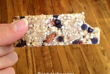 Gluten Free / Sharing gluten free recipes & snacks that every gluten intolerant person should try! :)