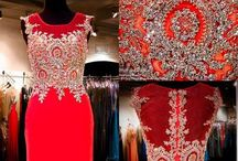 Wedding/Bridesmaid/Evening Dress