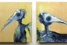 Art / ion Oklahoma reports on Art