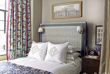Portola Valley Master Bedroom
