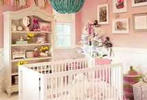 Nurseries: rhymes and decor ! Oh Baby