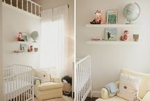 Baby / Minimalist ideas for baby. Ideas for nursery, essentials etc. / by Rach Benedict