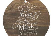 Wedding Corner / Dresses, Favors, Invitation Cards, Decors and etc.
