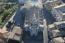 chiesa,santa,maria,randazzo / geom angelo scalisi www.studioscalisi.com