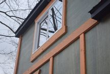 Millerwurst Tiny House / Our tiny house journey with design ideas and pins of our current build!