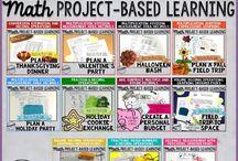 Next year- grade 3 ideas