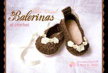 zapatos de bebes