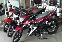 Kredit Motor Honda / Melayani pembelian cash dan kredit sepeda motor honda proses cepat dan mudah