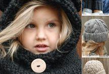 Tricot/crochet/tissage/broderie
