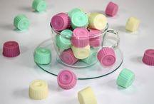 Joghurt gums