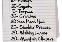 Workout Beasty!