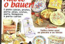 Revistas Artesanato