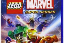 Ergo-Team: Manga, anime, Marvel e DC