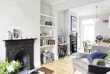 The Terraced House Board / This is a group board all about Terraced Houses!