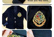 Diy Harry Potter