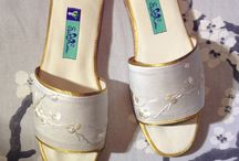 Suzhou Cobblers shoes for wedding