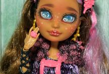 ChiNeko OOAK / OOAK MH and EAH dolls. Handmade