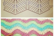 Crochet / by Linesey