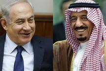 ISRAEL & SAUDI ARABIA COMMIT GENOCIDE IN MIDDLE EAST