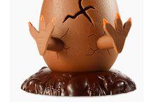 Chocolat....