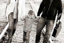 Photography - Family / Portraits