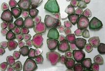 Crystals/Minerals/Stones