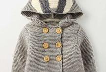 Idées Tricot Louise / Quelques créations au tricot que j'ai trouvé rigolotes. :)