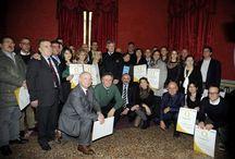 Premiazione Ascoli Piceno 2013 / Premiazione Ascoli Piceno 1 marzo 2013