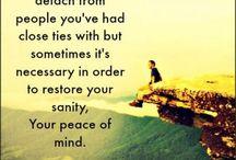 Mind Quotes ❤