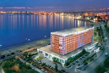 Makedonia Palace, 5 Stars luxury hotel in Thessaloniki City, Offers, Reviews