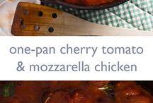 recepten kip