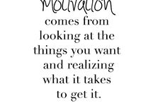 Motivation Monday / all your Monday Motivation in one spot!