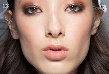 Spring 2016 Makeup