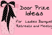 Women's party ideas
