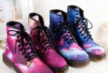 Galaxies in Closets