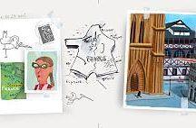 ECRITURE : carte postale