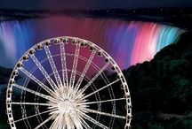 Niagara Falls August 2018