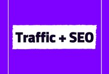 Blog traffic and SEO (search engine optimization tips)