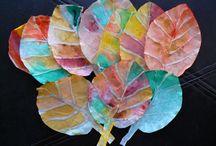 Fall / by Ramona Mendoza