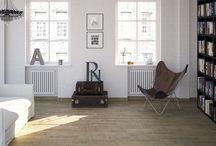 Pavimentos y revestimientos interiores / En este tablero podreis encontrar diferentes pavimentos y revestimientos para interiores.