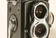 Rollei Fotoprodukte / by Rollei