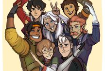 Voltron is da best...Whats wrong with me?